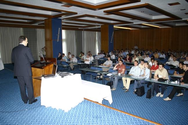 Beta Cae Systems Ansa Amp Meta International Congress 2005