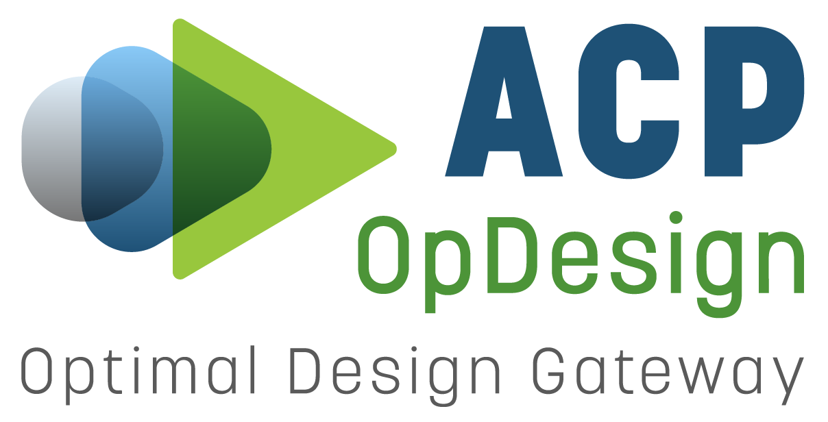 OpDesign logo
