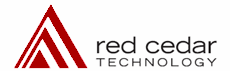 Red Cedar Technology Logo